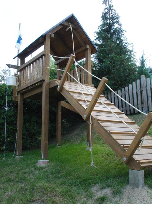 Kinderspielturm